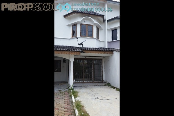 For Rent Terrace at USJ 4, UEP Subang Jaya Freehold Semi Furnished 4R/3B 1.4k