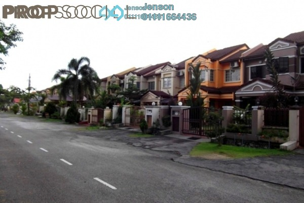 For Rent Terrace at SS18, Subang Jaya Freehold Unfurnished 4R/3B 1.6k