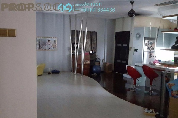 For Rent Condominium at Sterling, Kelana Jaya Leasehold Fully Furnished 3R/3B 3.3k