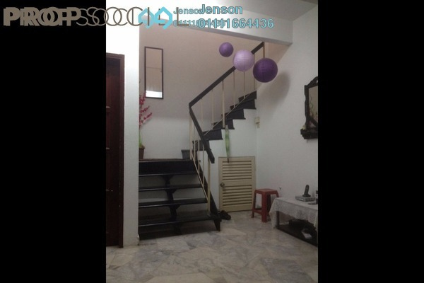 For Rent Terrace at USJ 6, UEP Subang Jaya Freehold Semi Furnished 4R/3B 1.3k