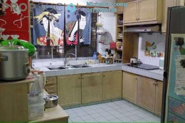 For Sale Factory at Taman Sri Endah, Sri Petaling Leasehold Semi Furnished 5R/4B 978k