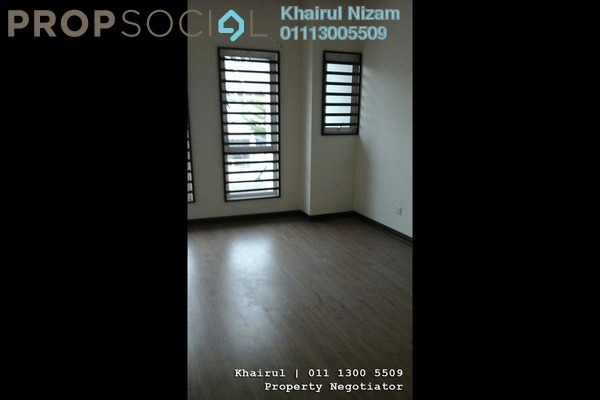 Kajang 2 semi d link house for sale 2nd floor master bedroom dvr mkhtvsx8sxzj3fqs small