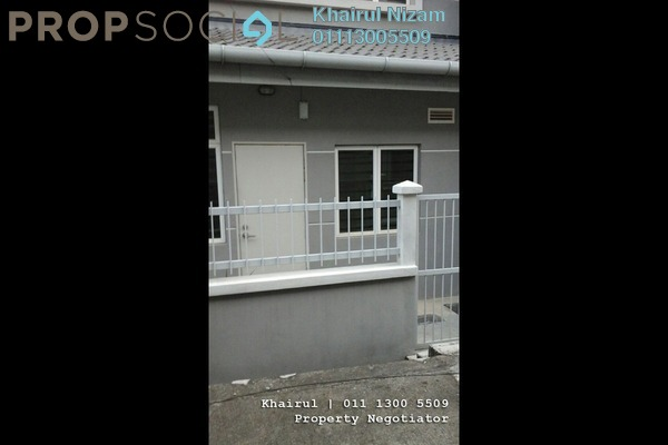 Kajang 2 semi d link house for sale backyard ymga9b1qzzaysp6jx 68 small