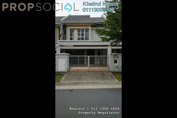 Kajang 2 semi d link house for sale bangi m8msupg3eonvj asnhy3 small