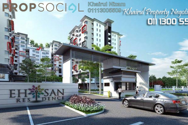 Freehold ehsan residence booking rm 1000 3d model view by khairul nizam property negotiator b5heta3ys6 tb2fgqy2r small
