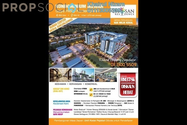 Freehold ehsan residence booking rm 1000 pemplet  by khairul nizam property negotiator uq1ryzp76rsmzkxhjxdx small