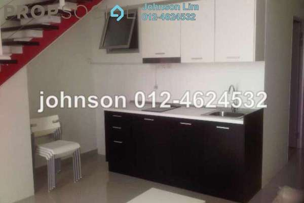 For Rent Duplex at The Scott Soho, Old Klang Road Freehold Fully Furnished 1R/2B 2.4k