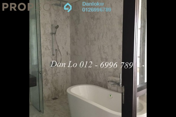 For Sale Condominium at Banyan Tree, KLCC Freehold Semi Furnished 2R/1B 2.47m