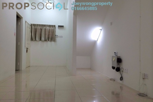 For Rent Townhouse at Taman Tasik Puchong, Puchong Leasehold Semi Furnished 3R/2B 1.2k