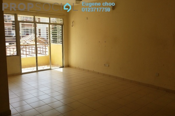 For Sale Apartment at Andari Townvilla, Selayang Heights Leasehold Unfurnished 2R/1B 320.0千