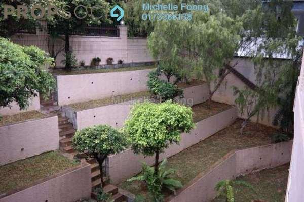For Rent Bungalow at Indah Damansara, Damansara Heights Freehold Semi Furnished 4R/5B 8k