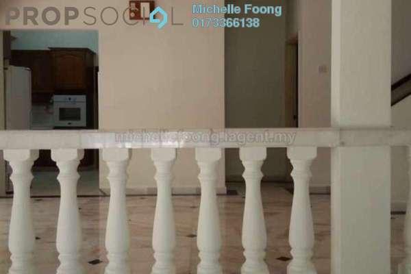 For Rent Bungalow at Indah Damansara, Damansara Heights Freehold Semi Furnished 5R/3B 5k