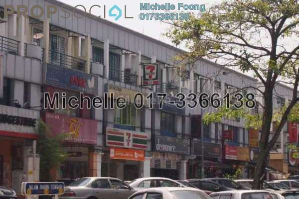 For Rent Shop at Taman Sri Endah, Sri Petaling Freehold Unfurnished 0R/0B 6k