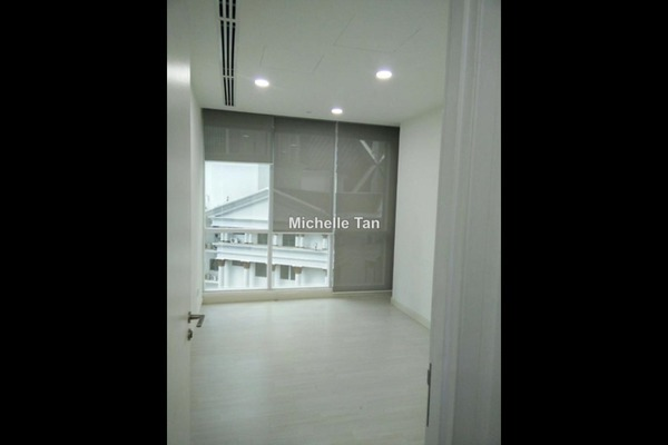 For Sale Office at Binjai 8, KLCC Freehold Fully Furnished 3R/2B 1.62m