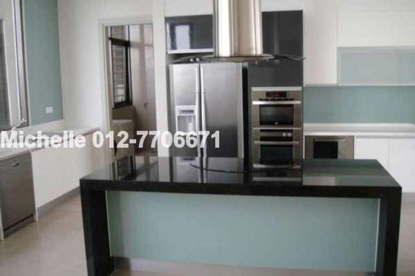 For Sale Condominium at Suria Stonor, KLCC Freehold Semi Furnished 6R/8B 10.5m