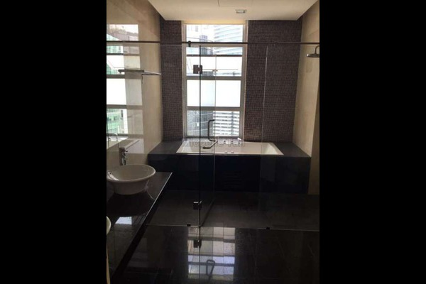 For Sale Condominium at Idaman Residence, KLCC Freehold Fully Furnished 4R/6B 15m