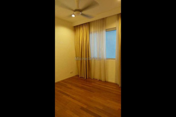 For Sale Duplex at Dua Residency, KLCC Freehold Unfurnished 4R/5B 3.15m