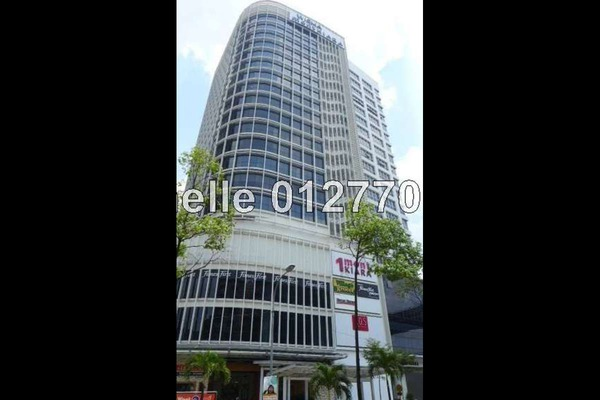 For Sale Office at One Mont Kiara, Mont Kiara Freehold Unfurnished 0R/0B 6.63m