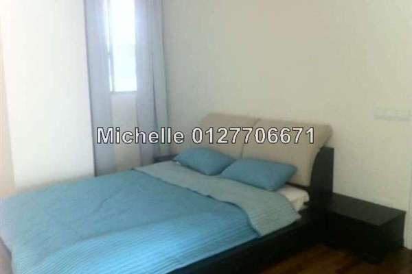 For Sale Duplex at One KL, KLCC Freehold Unfurnished 4R/5B 5.19m