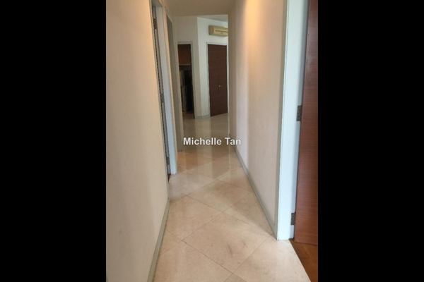 For Sale Condominium at Marc Service Residence, KLCC Freehold Unfurnished 3R/4B 1.95m