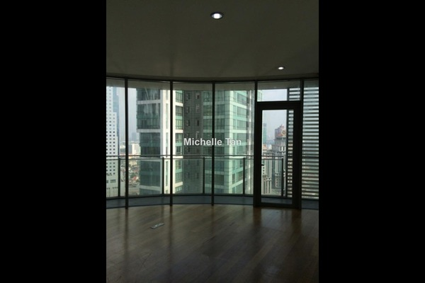 For Sale Condominium at K Residence, KLCC Freehold Unfurnished 3R/5B 2.55m