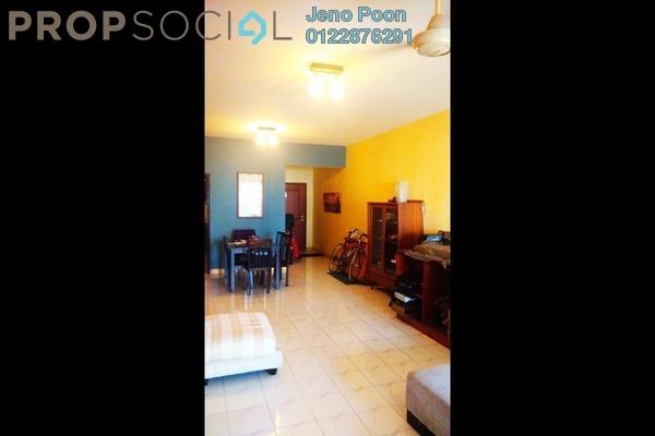 For Sale Condominium at Duta Ria, Dutamas Freehold Semi Furnished 3R/2B 569k
