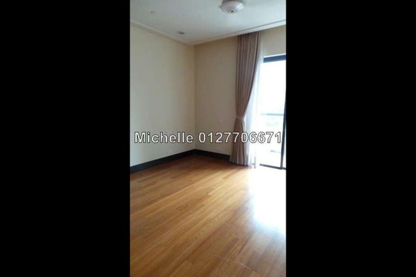 For Sale Condominium at The Binjai On The Park, KLCC Freehold Semi Furnished 3R/4B 8.7m
