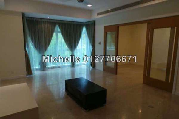 For Sale Condominium at Binjai Residency, KLCC Freehold Fully Furnished 3R/5B 2m