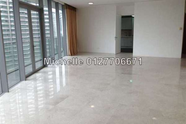For Sale Condominium at K Residence, KLCC Freehold Unfurnished 3R/5B 3.21m