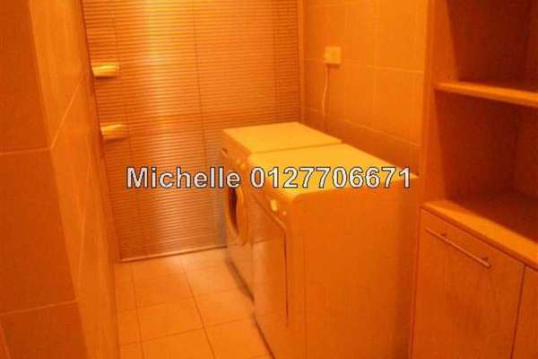 For Sale Condominium at Suria Stonor, KLCC Freehold Fully Furnished 5R/6B 6.05m