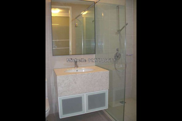 For Sale Condominium at K Residence, KLCC Freehold Semi Furnished 3R/4B 3.35m