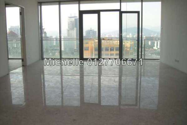 For Sale Condominium at K Residence, KLCC Freehold Semi Furnished 3R/4B 2.47m