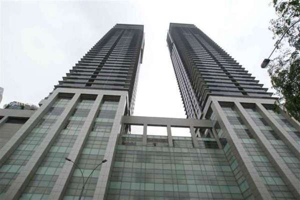 For Sale Condominium at Pavilion Residences, Bukit Bintang Leasehold Semi Furnished 3R/4B 3.97m