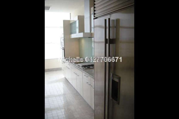 For Sale Condominium at The Binjai On The Park, KLCC Freehold Semi Furnished 3R/4B 5.12m