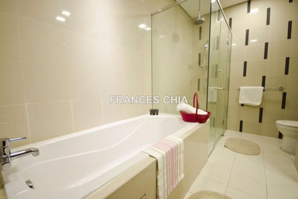 For Rent Serviced Residence at Marc Service Residence, KLCC Leasehold Fully Furnished 2R/2B 5.3k