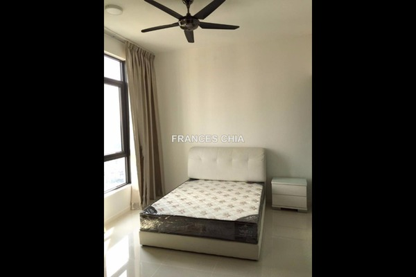 For Rent Serviced Residence at Tropicana Avenue, Tropicana Leasehold Fully Furnished 1R/1B 2.2k