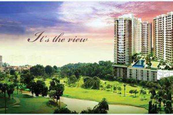 For Rent Condominium at Covillea, Bukit Jalil Leasehold Fully Furnished 3R/2B 3k