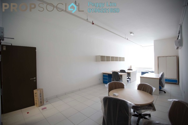 For Sale SoHo/Studio at Avenue Crest, Shah Alam Freehold Semi Furnished 1R/1B 299k