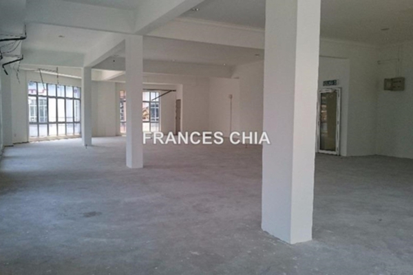 For Rent Shop at Kuchai Business Park, Kuchai Lama Leasehold Unfurnished 0R/0B 3.6k