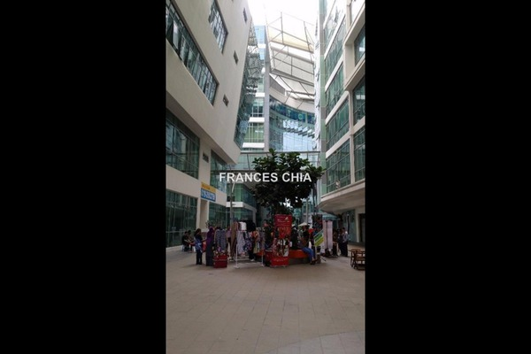 For Rent Shop at Southgate, Sungai Besi Leasehold Unfurnished 0R/0B 9.5k