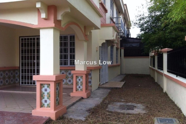 For Sale Semi-Detached at D'Kayangan, Shah Alam Leasehold Unfurnished 4R/4B 1.25m