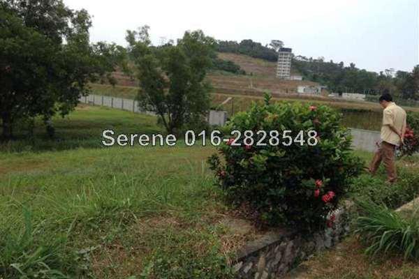 For Sale Land at Mines Resort City, Seri Kembangan Leasehold Unfurnished 0R/0B 1.71m