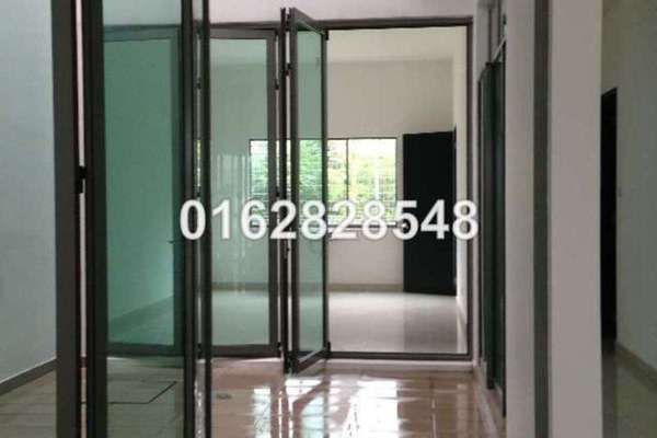 For Sale Link at Laman Bayu, Bukit Jalil Freehold Unfurnished 4R/5B 1.8m