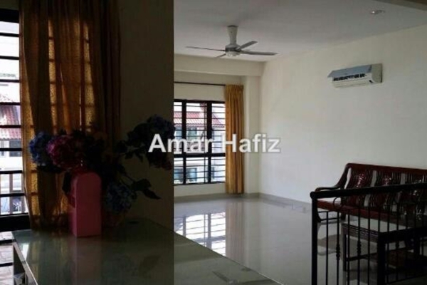 For Sale Link at The Peak, Cheras South Freehold Unfurnished 5R/4B 1.4百万