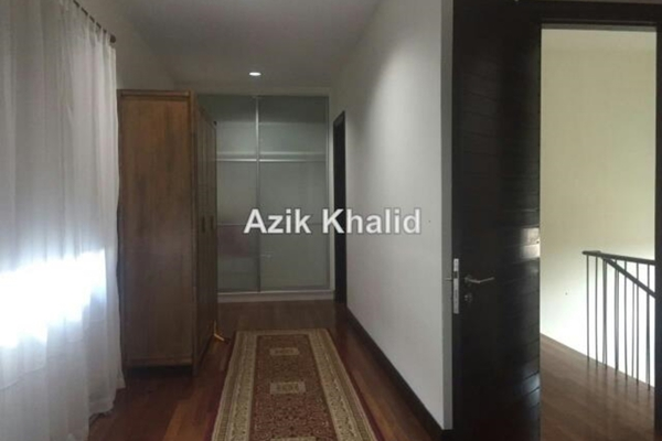 For Sale Bungalow at Setiahills, Ampang Leasehold Unfurnished 6R/7B 3.39m