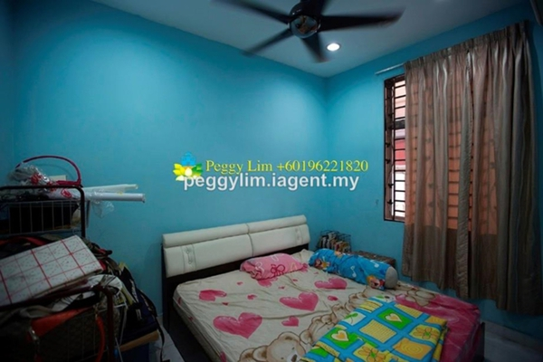 For Sale Link at KiPark Puchong, Puchong Leasehold Semi Furnished 7R/4B 1.1m