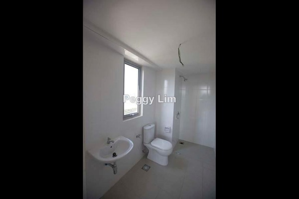For Sale SoHo/Studio at Paragon, Cyberjaya Freehold Unfurnished 1R/1B 500k