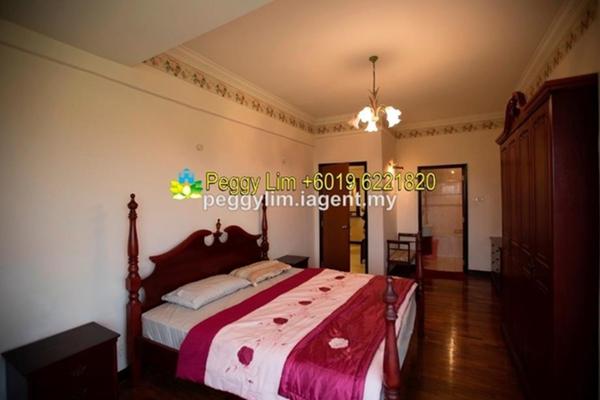 For Rent Condominium at Puteri Palma 1, IOI Resort City Freehold Semi Furnished 3R/2B 2.2k