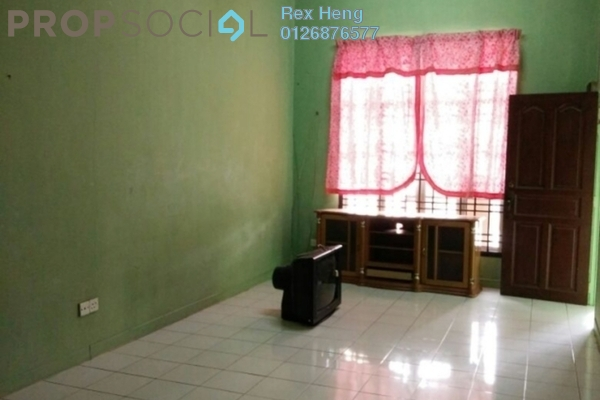 For Sale Terrace at Taman Mutiara Rini, Skudai Freehold Unfurnished 3R/2B 368k