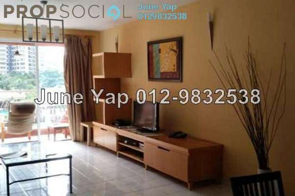 For Sale Condominium at Mont Kiara Bayu, Mont Kiara Freehold Fully Furnished 1R/2B 620k